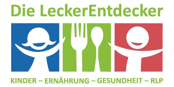 Logo Lecker Entdecker
